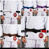 Scramble Jiu Jitsu Rank Belt 2.0